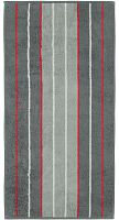 Банное полотенце Studio Stripes Rot