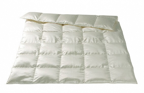 Одеяло Lucerne All-year Paneled Quilt